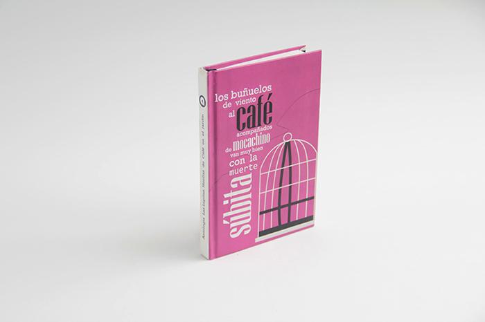Cuentos de café. Antología – Editorial Piedra de Toque 2012